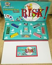 risk 2017 continental 1959 first edition