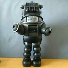 robby the robot robbie robot 62cm talking figure