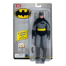 mego heroes dc batman 8 collectible
