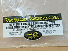 soundwagon new york vinyl record runner co