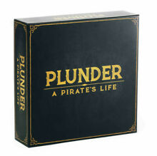 waddingtons buccaneer plunder a pirate s life strategy
