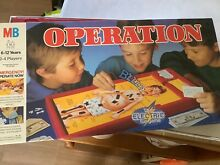 operation game mb spares