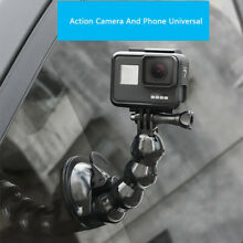 tether car 1pc suction cup car mount for go