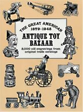 antique dollhouse the great american toy bazaar 1879