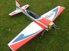 rc plane extra 300s airframe