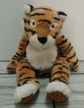 russ berrie tickles bengal tiger weighted