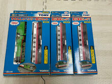tomix n scale thomas friends henry 93805