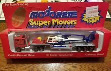 super movers 601 semi helicopter