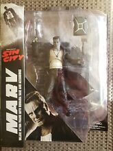sin city diamond select toys marv action