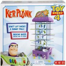 kerplunk toy story 4 character themed game