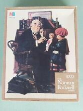 norman rockwell puzzle norman rockwell jigsaw puzzle