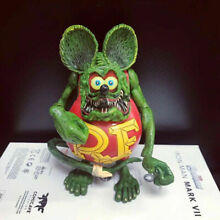 ed roth rat fink action figure ed big daddy