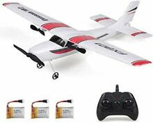 rc plane rc airplane fx801 2 4ghz 2ch 6 axis