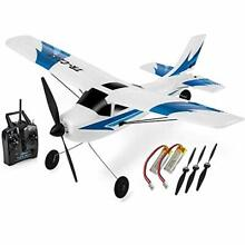 rc plane top race 3 channel remote control