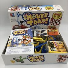 mouse trap game mouse trap board game near complete