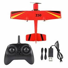 rc plane dilwe rc airplane toy 2 4g zc z50