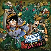 penny arcade game rumble in r lyeh