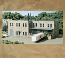 dpm new factory building kit by