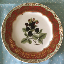 andrea by sadek collectible dinner plate winterthur
