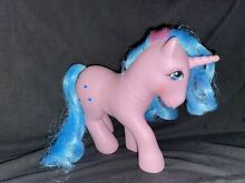 my little pony g1 buttons 1985 rare condition
