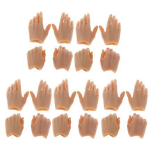 bbi 1 6 action figure hands for 12