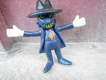 jack in the box advertising nos pvc figure 022 jack