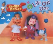 engie benjy storybooks lift off day by appleby
