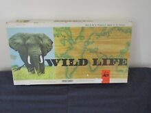 spears game individual zoo cards for wild life