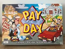 pay day game payday pay day multi listing spares