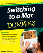 arnold mac switching to a mac for dummies