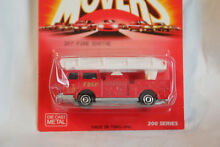 movers 200 series fire engine 207