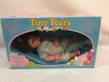 palitoy brunette baby doll unplayed