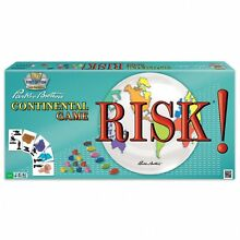 risk winning moves 1959 board game