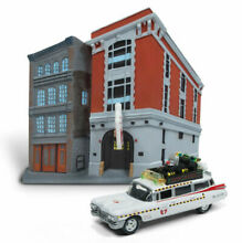 johnny lightning ghostbusters cadillac ecto 1a