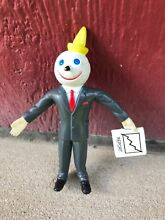 jack in the box advertising nos pvc figure g jack