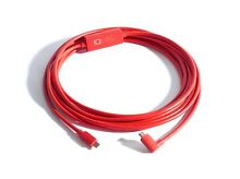 tether car iqwire usb c to c 16 5 tether cable