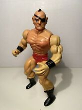 remco big caesar sungold galaxy warriors fighters