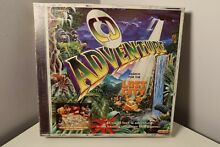 spears game cd adventure search for lost city