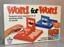 arrow games 1978 word for word battle words