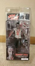 sin city bloody marv action figure