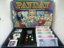 waddingtons payday board game