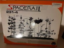 spacerail 231 4 level 4 26 000mm marble