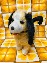 rosko battery operated chap obedient dog