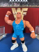 titanic wwf hasbro s8 mr perfect mint