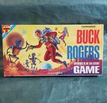 buck rogers board game adventures in 25th