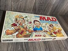 go for it parker 1979 mad magazine board game