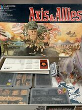 axis allies board game mb games games master axis allies
