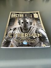 dr who doctor who magazine essential