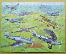 wooden victory jigsaw puzzle