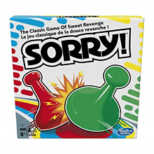 board game sorry classic edition game kids